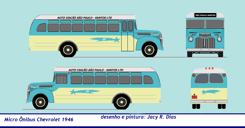 desenhos de onibus brasileiros e onibus gta pttm ciferal