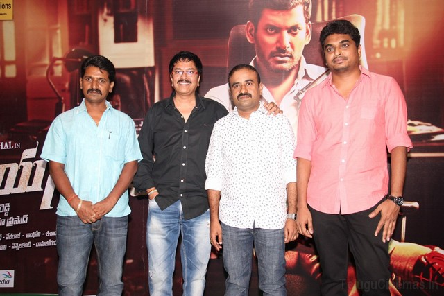 JS First look launched