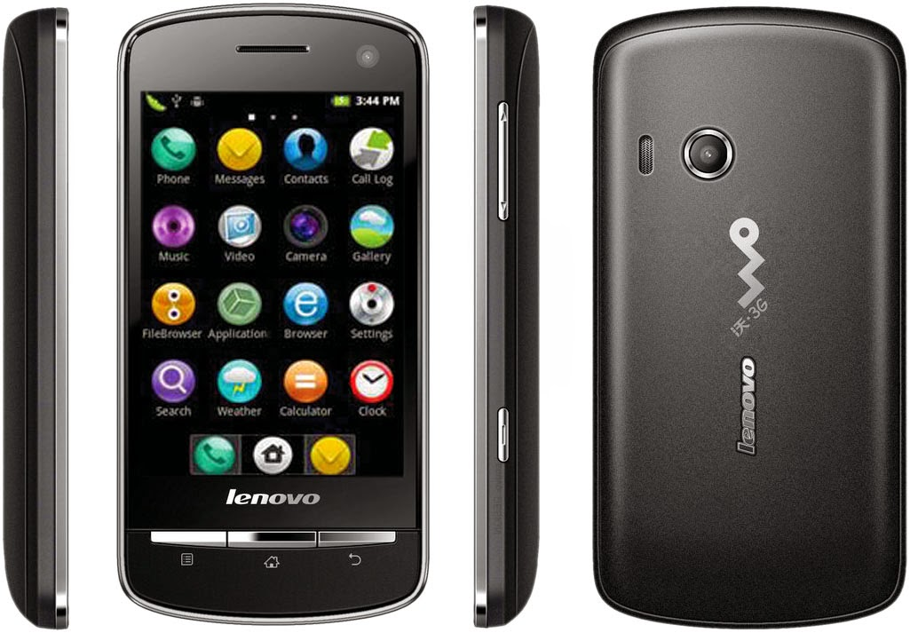 Download Lenovo a60 Stock ROM stock firmware flash file