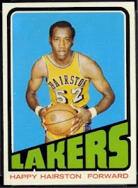 1960s PRO BASKETBALL STARS