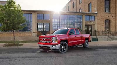 2015 Chevy Silverado Ads Make Fun of Ford Aluminum Trucks