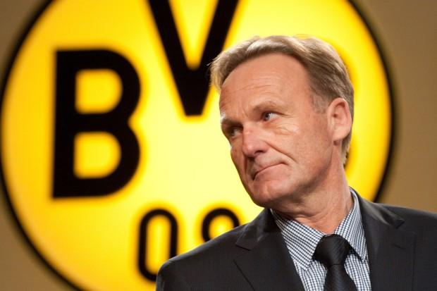 Borussia Dortmund Miliki Peluang Kecil Untuk Kejar Bayern Munich