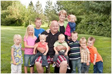 Papa's Team