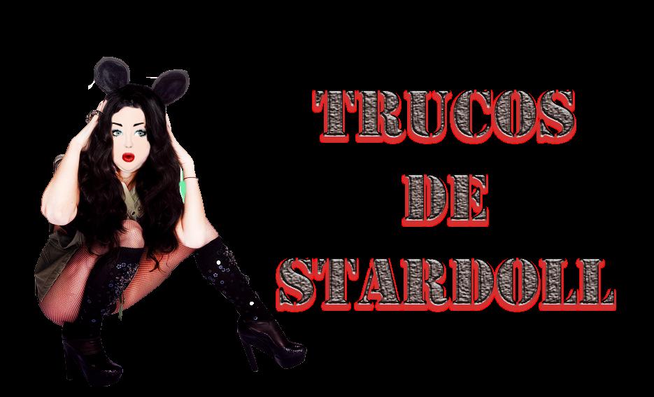 Trucos de Stardoll
