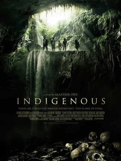 Indigenous – Legendado (2015)