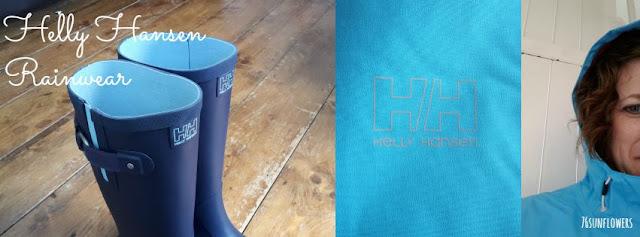 Helly Hansen Rainwear // 76sunflowers