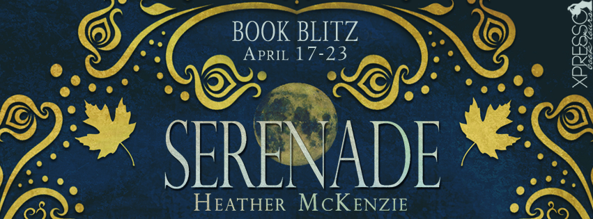 Serenade Book Blitz
