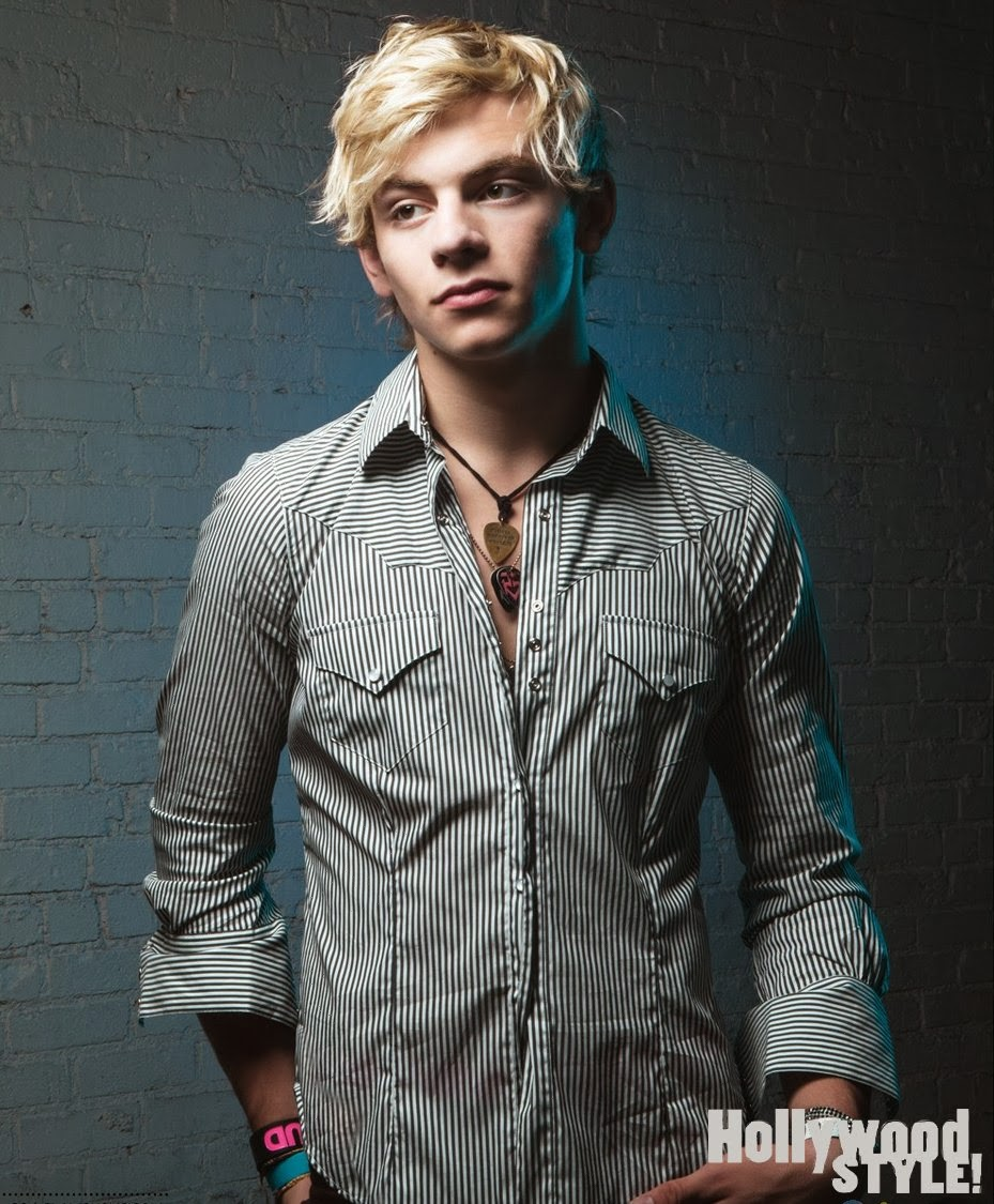 austin ross lynch