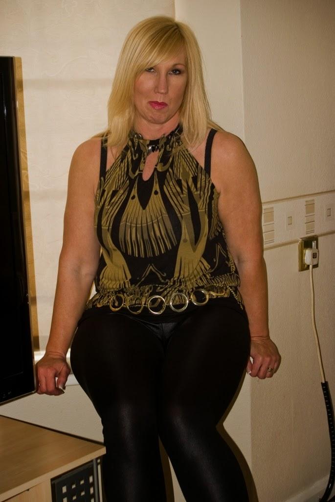 47year old shy milf inge spreads her legs - 2 part 3