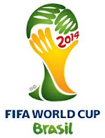 Download Logo World Cup 2014 Brazil Piala Dunia Brazil 2014