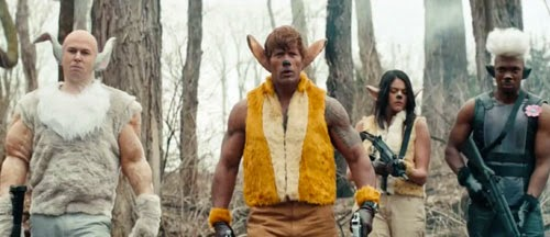 snl-live-action-bambi-the-rock-dwayne-johnson