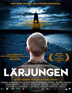 Lärjungen (The Disciple) (2013) [Vose]
