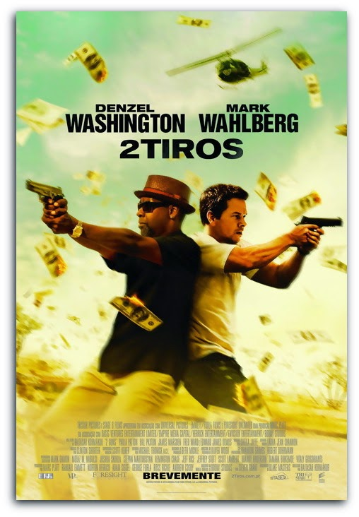2 Guns[2 tiros]
