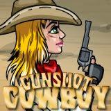 Gunshot Cowboy   Juegos15.com