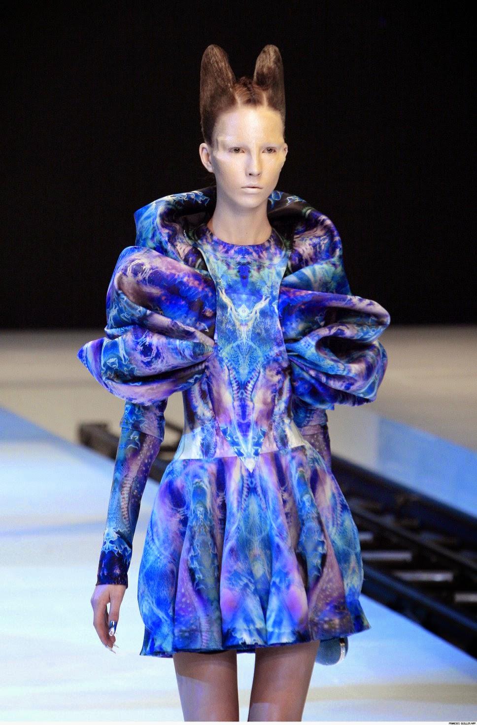 The future of fashion design 96