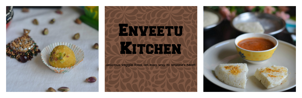 Enveetu Kitchen