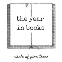 The Year In Books