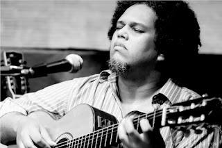 Marcílio Figueiró & Sexteto em junho no Godofrêdo Rio
