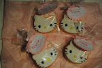 decoración galletas
