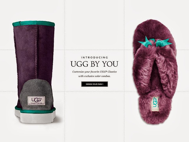 UGG AUSTRALIA ORIGIN AND NEW COLLECTION