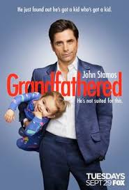Assistir Grandfathered 1x11 - The Sat Pack Online