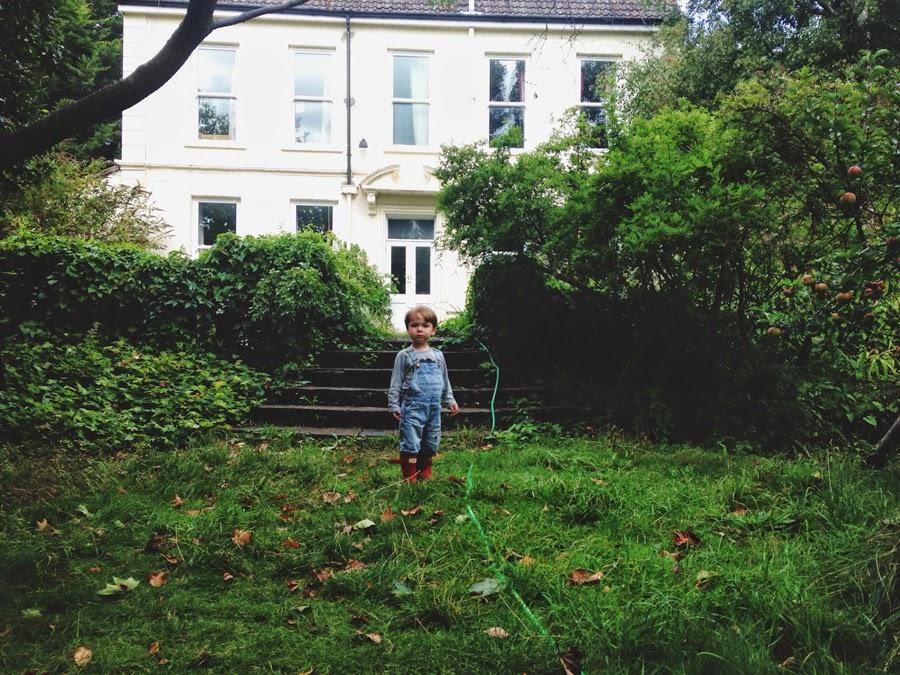 Pretty Barley Wood Walled Garden Botanical Gardens Long