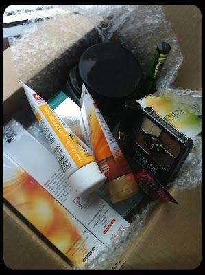 Będę piękna, gładka i kusząca dzięki Eveline Cosmetics !!!