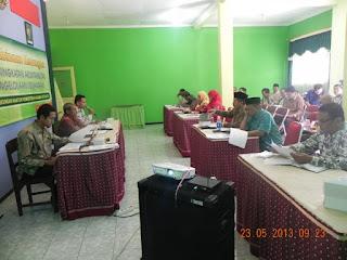 Pembinaan Administrasi Keuangan