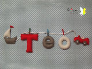 nombre-decorativo-fieltro-detalle-naciemiento-decoración-Teo