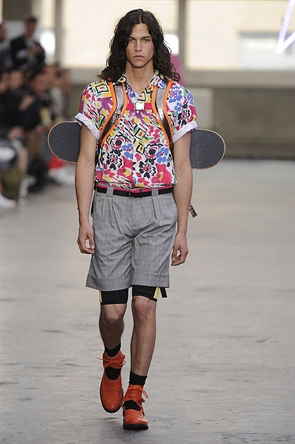 topman design spring summer 13 menswear london collections men