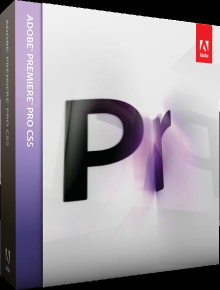 تحميل برنامج تحرير الافلام وتعديل الفيديو Adobe Premiere Pro CS5