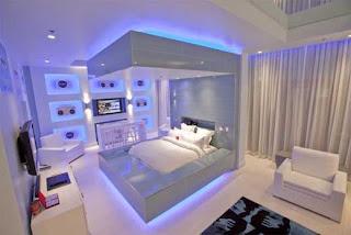 Home Designs: Best Bedroom Designs For Men