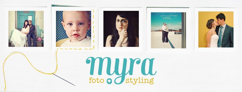 Myra Photography