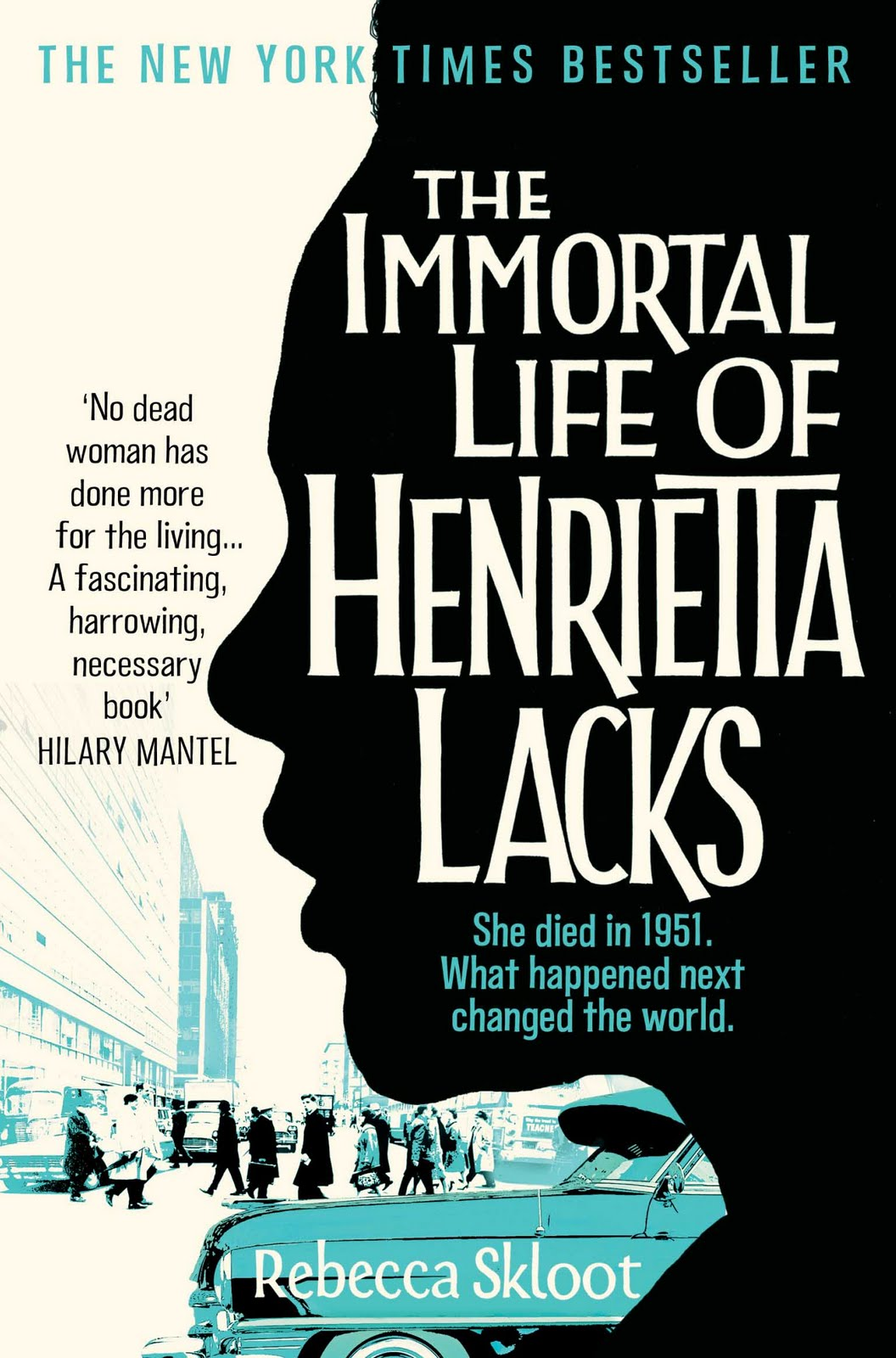 the immortal life of henrietta lacks 4 essay The immortal life of henrietta lacks is a good movie with a great performance  3/4 | full review  the immortal life is too abridged and disorderly to reveal.