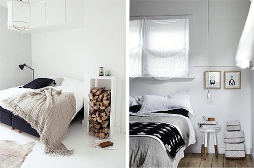 minimalist, white wall, white apartment