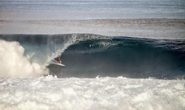 Billabong Pro Tahiti 2014 Glenn Hall Foto ASP Will H S