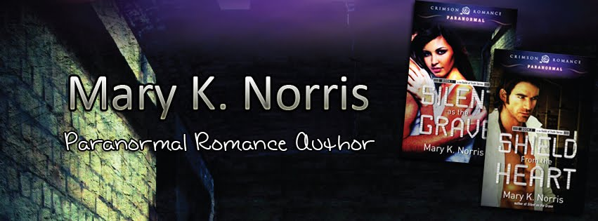 Mary K. Norris