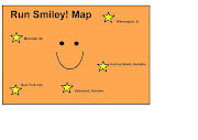 Send us your idea or sketch explaining how you would decorate Big Smiley. smiley only