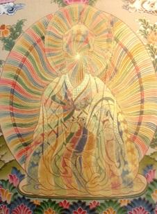 Phowa Chenpo.