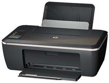 HP Deskjet Ink Advantage 2520hc Driver Download