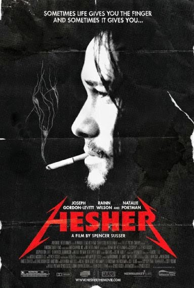 Download Films Hesher (2010) BluRay 720p