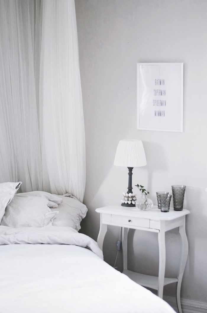 sängbord, diy, kalklitir, palladio, sovrum, interior, vas, gatubacken