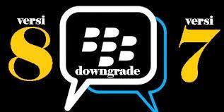 Cara Downgrade BBM Versi Android