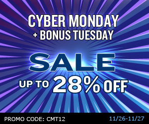 Cyber Monday & Tuesday Sale for Teachers www.teacherspayteachers.com/Store/Tracee-Orman