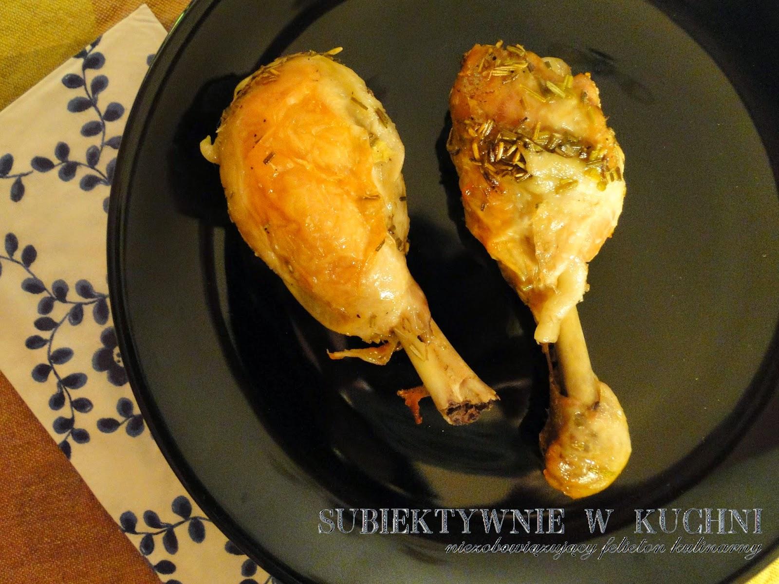 nozki z kurczaka