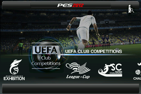 Download Game PES 2012 320x480 HD Untuk Android - Referensi