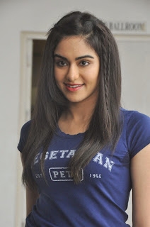 Adah sharma Pictures at Peta event 002