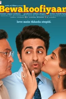 Bewakoofiyaan Movie