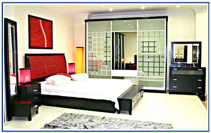 Images Of Modern Bedroom Furniture Designs