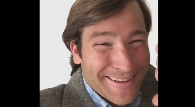 This Guy Nails Robin Williams Impression
